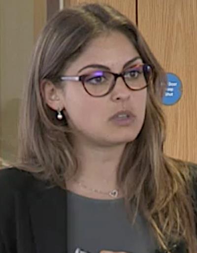 Avv. Ph.D. Maria Cristina Gaeta